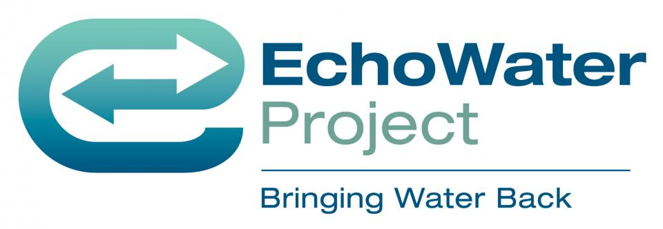 Image of EchoWater Project Microsite Banner