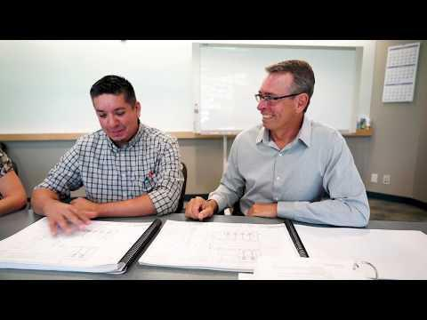 Getting to Know Regional San: Engineering
