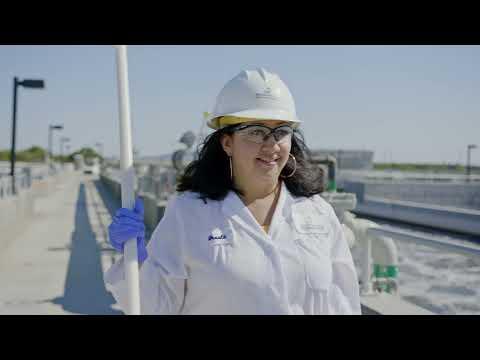New Regional San Upgrade Virtually Eliminates Ammonia in Sacramento Region's Wastewater